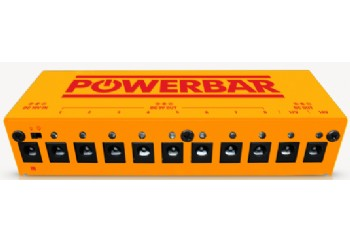 Ashton Powerbar Multi Power Supply - Çoklu Pedal Adaptörü