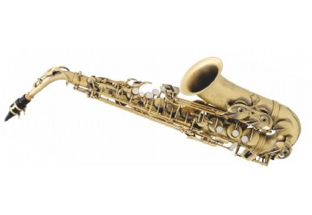 Buffet Crampon 400 Series BC8401 Alto Saxophone Clear lacquer finish - Eb Alto Saksofon