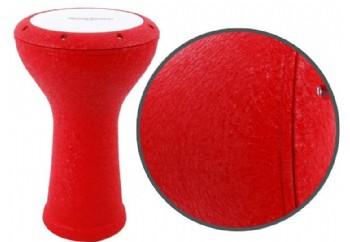 Manuel Raymond DDD Kırmızı - Desenli Döküm Darbuka (29cm)
