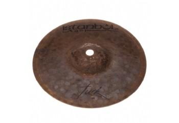 İstanbul Agop Custom Turk 7 inch - Bells