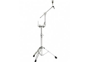 DW DWCP9999 9000 Series Heavy Duty Tom and Cymbal Stand - Tom ve Zil Sehpası