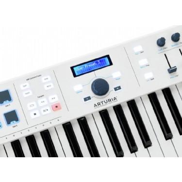 Arturia KeyLab Essential 61 Keyboard Controller
