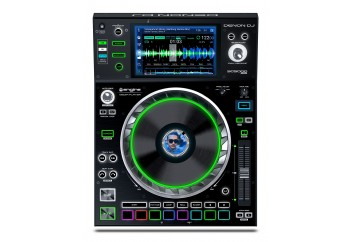 Denon DJ SC5000 Prime Media Player - Digital Media Player