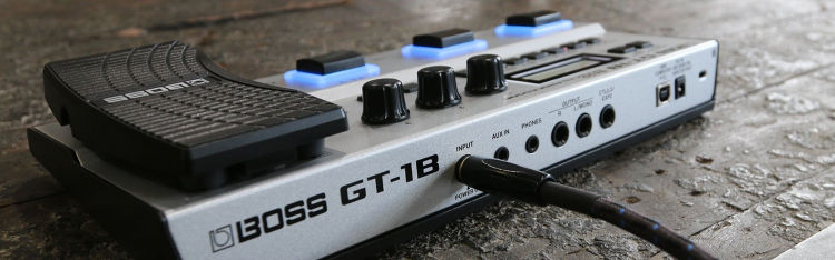 boss gt 1b bass efekt proses r bas gitar proses r mydukkan. Black Bedroom Furniture Sets. Home Design Ideas