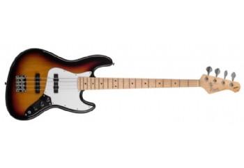Kozmos KJB-ALDJJ-GMN 3TS - 3 Tone Sunburst - Bas Gitar