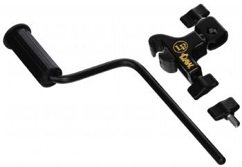 LP LP592A-X Microphone Claw - Perküsyon Mikrofon Mandalı