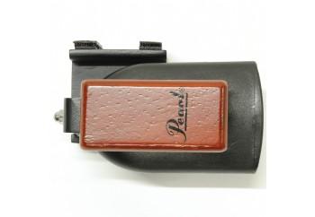 Pearl PCAP-100 Cajon Agogo Bell - Plastic - Kajon Agogo Bell - Plastik