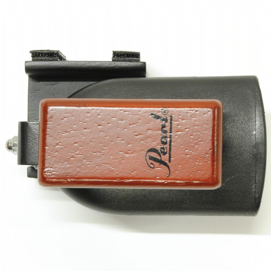 Pearl PCAP-100 Cajon Agogo Bell - Plastic