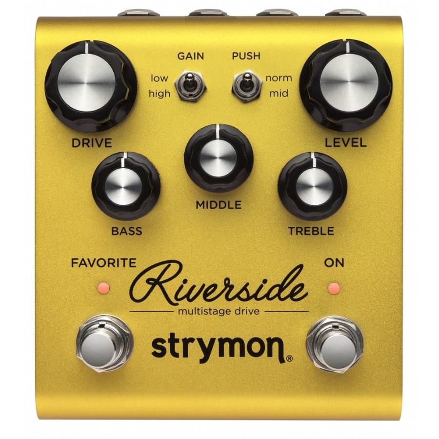 Strymon Riverside Multisage Drive
