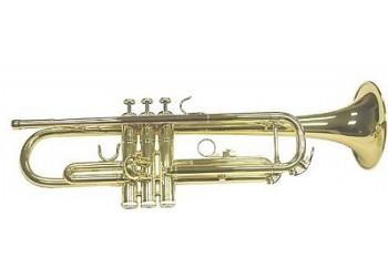 Trevor James Artemis Trumpet - Trompet