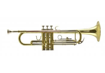 Trevor James Renaissance 3RTR2500 - Bb Trompet