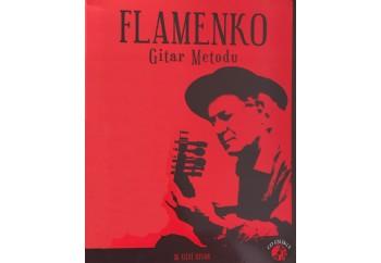 Flamenko Gitar Metodu Kitap - M. Ulvi Afşar