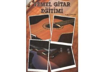 Temel Gitar Eğitimi Kitap - Serdar Çokuslu