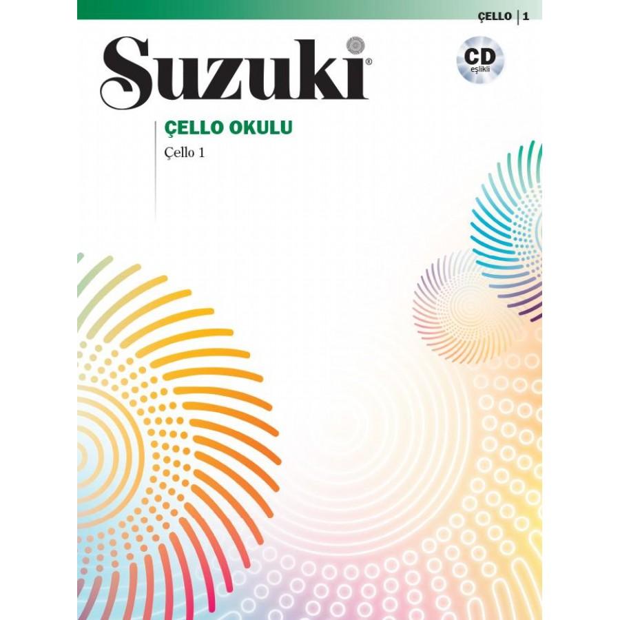 Suzuki Çello Okulu - Çello 1
