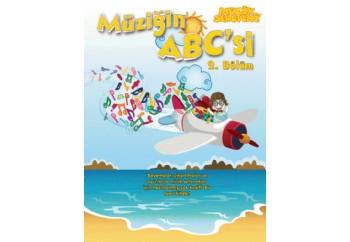 Müzik Serüveni Müziğin ABC'si 2.Bölüm Kitap - Vuslat Çiftdal, Övünç Yaman