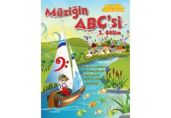 Müzik Serüveni Müziğin ABC'si 3.Bölüm Kitap - Vuslat Çiftdal, Övünç Yaman