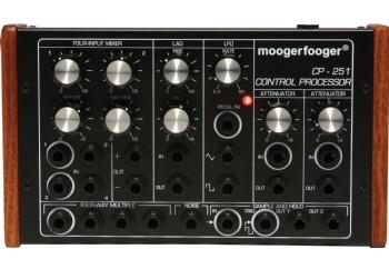 Moog Moogerfooger CP-251 Control Processor - Kontrol Prosesör