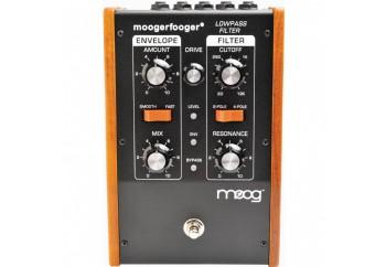 Moog Moogerfooger MF-101 Lowpass Filter Pedal - Lowpass Filter Pedalı