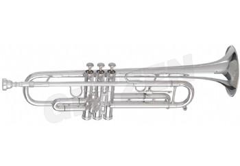 Getzen 900 Eterna Classic Bb Trumpet - Bb Trompet