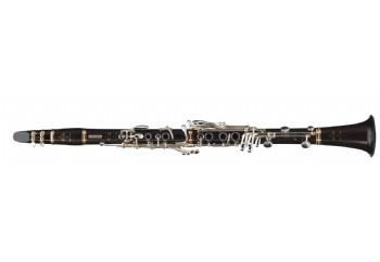 Buffet Crampon RC Prestige A Clarinet, BC1206L-2-0 - La Klarnet