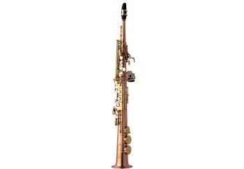 Yanagisawa S902 Soprano Saxophone, Bronze Body - Soprano Saksofon