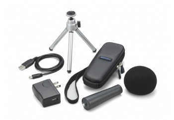 Zoom APH-1 Accessory Package for H1 Handy Recorder - Zoom H1 için Aksesuar Paketi