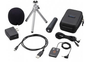 Zoom APH-2n Accessory Package for H2n Handy Recorder - Zoom H2n için Aksesuar Paketi