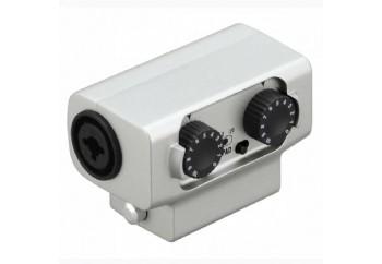 Zoom EXH-6 Dual XLR/TRS Capsule - H6 İçin XLRTRS Combo Kapsül
