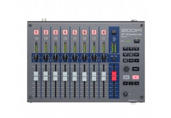Zoom F-Control FRC-8 Mixing Surface - Mikser