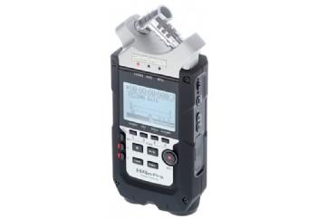 Zoom H4N Pro Handy Recorder - Kayıt Cihazı