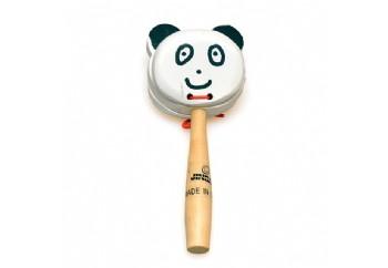 Jinbao JB148P - Kastanyet Panda Desenli 15cm