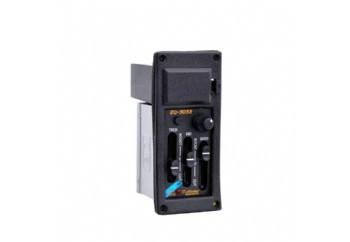 Manuel Raymond EQ505 - Ekolayzer/Eşik Altı Manyetik
