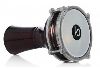 Vatan 120 Vişne - Alüminyum Kırçıllı Boyalı Darbuka (13cm)