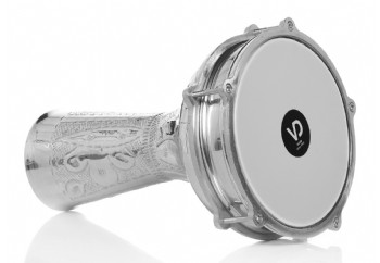 Vatan 134 - Alüminyum Çekiç Dövme Darbuka (20.5cm)