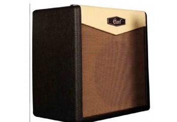Cort CM30R Black - Elektro Gitar Amfisi