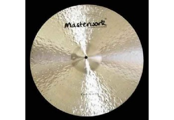 Masterwork Custom Series 12 inch - Crash