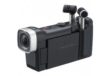 Zoom Q4n Handy Video Recorder - Görüntülü Ses Kayıt Cihazı