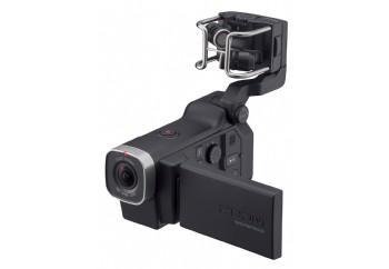 Zoom Q8 Handy Video Recorder - Görüntülü Ses Kayıt Cihazı