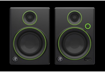 Mackie CR4 Creative Reference Multimedia Monitors - Pair