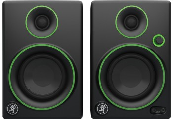 Mackie CR3 CR Series 3 Creative Reference Multimedia Monitors (Pair)