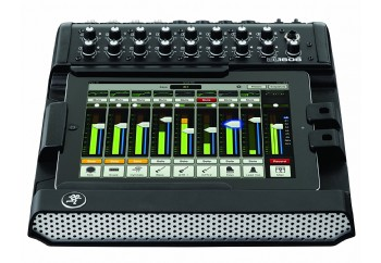 Mackie DL1608 iPad-controlled Digital Mixer
