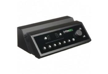 Mackie ProDX8 8-Channel Wireless Digital Mixer - Wireless Mikser