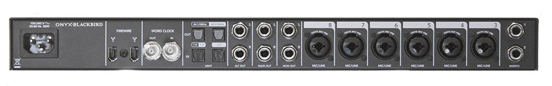 Mackie Onyx Blackbird : mackie onyx blackbird premium 16x16 firewire recording interface 16x16 firewire ses kart mydukkan ~ Russianpoet.info Haus und Dekorationen