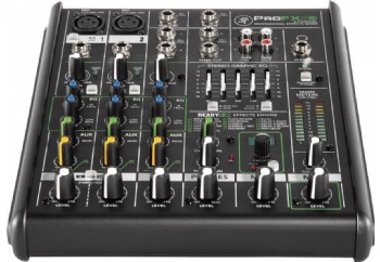 Mackie ProFX4v2 4-Channel Professional FX Mixer - Mikser