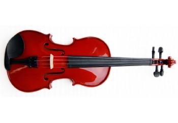Kinglos Beginner Violin PJB-100 1/4 (5-7 Yaş Grubu) - Keman