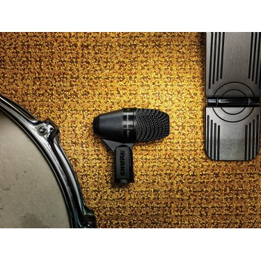Shure PGA56 Dynamic Tom Microphone