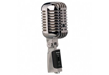 Superlux PRO H7F MKII Vocal Dynamic Cardiod Cage Mic