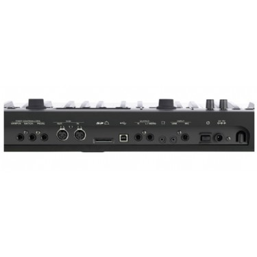 Korg KROSS 2 61-Key Synthesizer Workstation