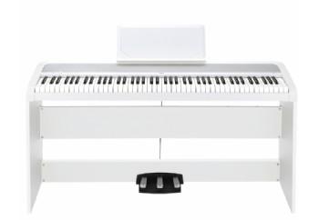 Korg B1SP Beyaz - Dijital Piyano