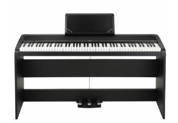 Korg B1SP Siyah - Dijital Piyano